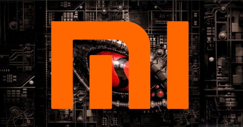 Xiaomi Mobile with Snapdragon 875 Processor