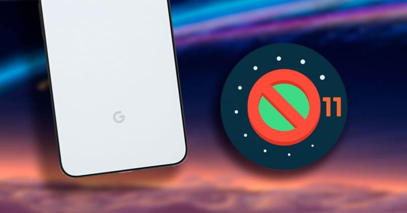 Android 11 Problems on All Google Pixels
