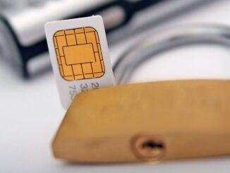 Locate the SIM PUK in Movistar, Vodafone, Orange and Yoigo