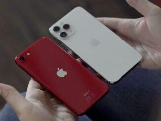 iPhone 12 cu Touch ID