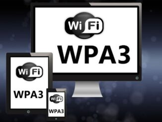 How to Configure WPA3 on the Wi-Fi Router