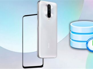 How to Restore the Backup on Xiaomi Phones