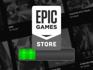 Download and Customize Installation Epic Games Store