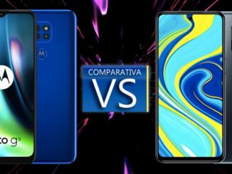 Comparison Between Moto G9 Play and Redmi Note 9s