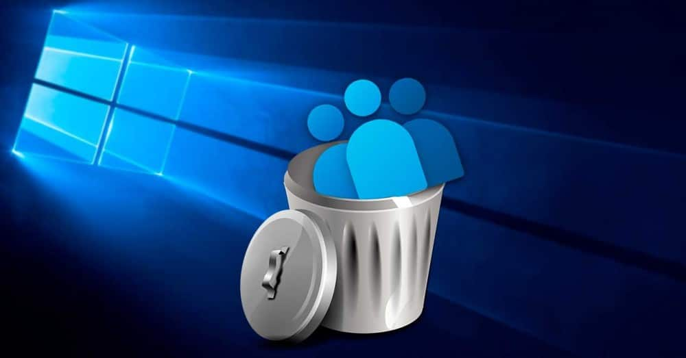 Uninstalling the Contacts app in Windows 10 Will Be Possible