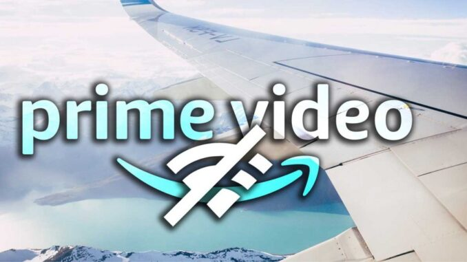 Watch Amazon Prime Video Offline