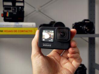 GoPro Hero 9 as a Vlogging Camera