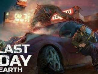 Last Day on Earth: Survival Action Game on iO