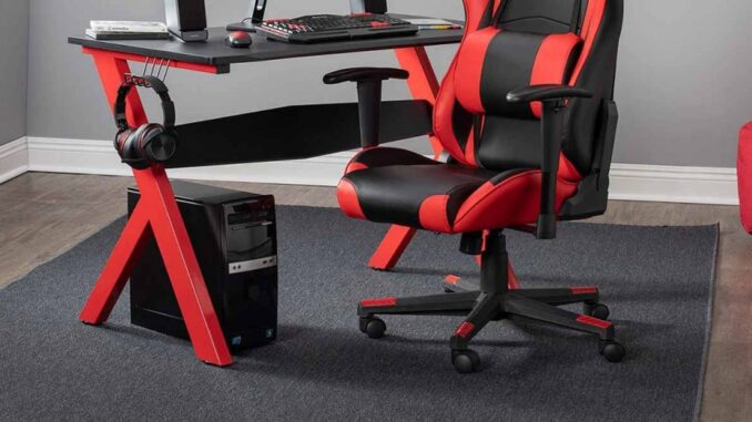 Best Wheels and Supports for Gaming Chairs