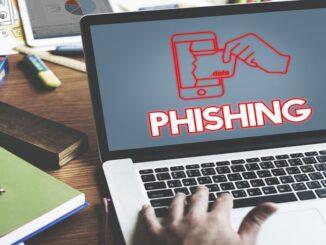E-mailul de conștientizare a securității este utilizat pentru fraudarea phishingului