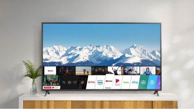 Large Smart TVs with the Best Value for Money