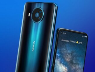 New Nokia 2.4, 3.4 and 8.3 5G