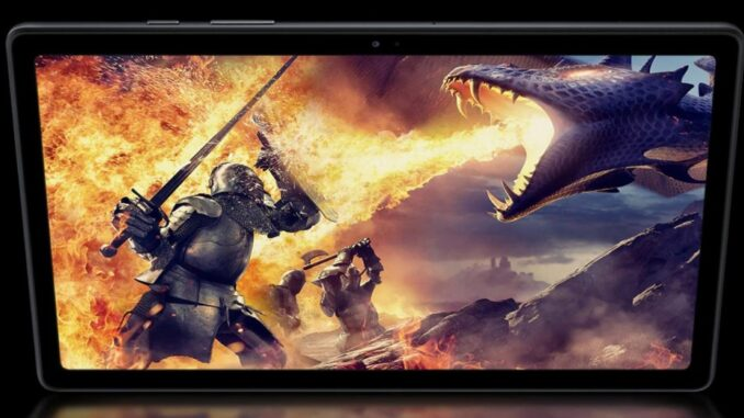 Best Cheap Tablets to Play Games Anywhere