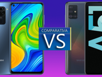 Redmi Note 9 vs Samsung Galaxy A51: Which is Better