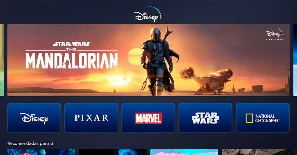 Watch Disney + on Your Smart Speaker with a Google Screen