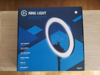 Elgato Ring Light: Features and Price