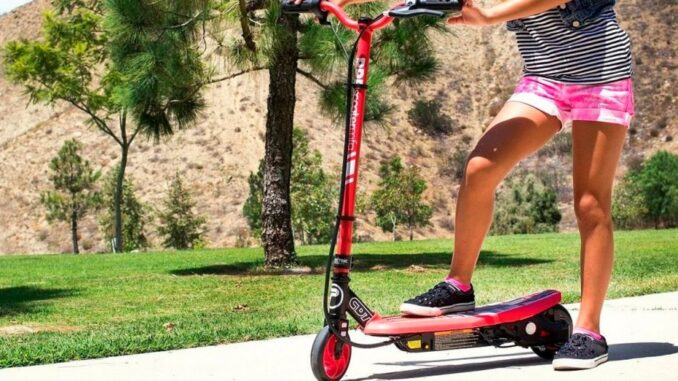 Electric Scooter for Children: Best Models