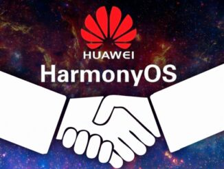 Huawei Invites You to Use Harmony OS