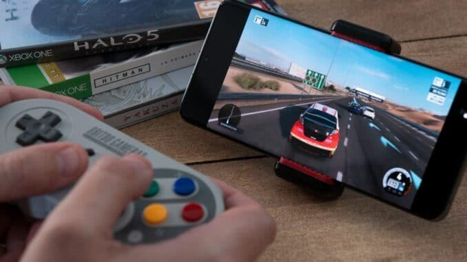 Xbox (Beta): How to Play Xbox from Android Phone