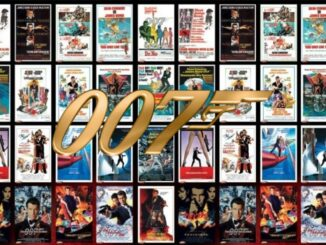 All the Actors Who Have Played James Bond