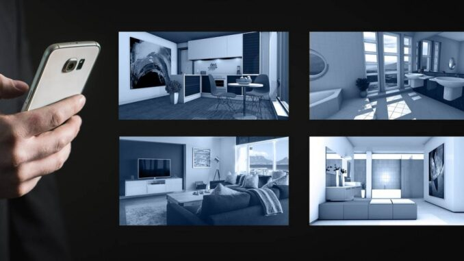 Remotely Monitor Your Home with IP Cameras
