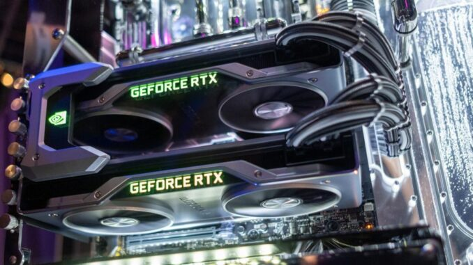 NVIDIA SLI, is it Dead or Has a Future