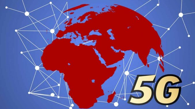 Rapid Arrival of 5G Can Pose Security Problems
