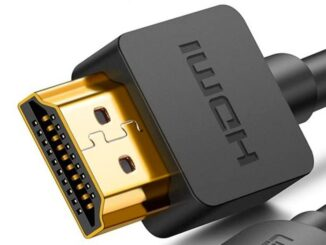 HDMI - Cable Types, Connectors
