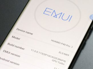 Huawei Phones Now Receiving the EMUI 11 beta in Europe