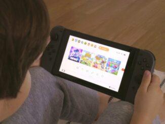 Nintendo Switch: Set Up Nintendo Parental Controls