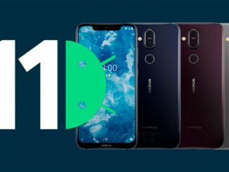Update Calendar to Android 11 for Nokia Mobiles