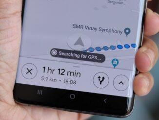 Îmbunătățiți precizia GPS a telefonului dvs. mobil Samsung
