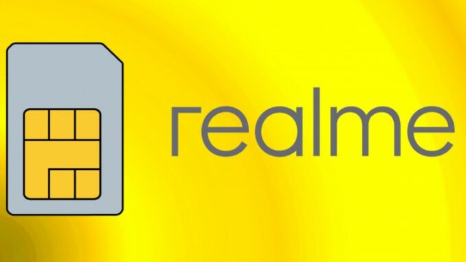 Realme: How to Fix SIM Card Problems