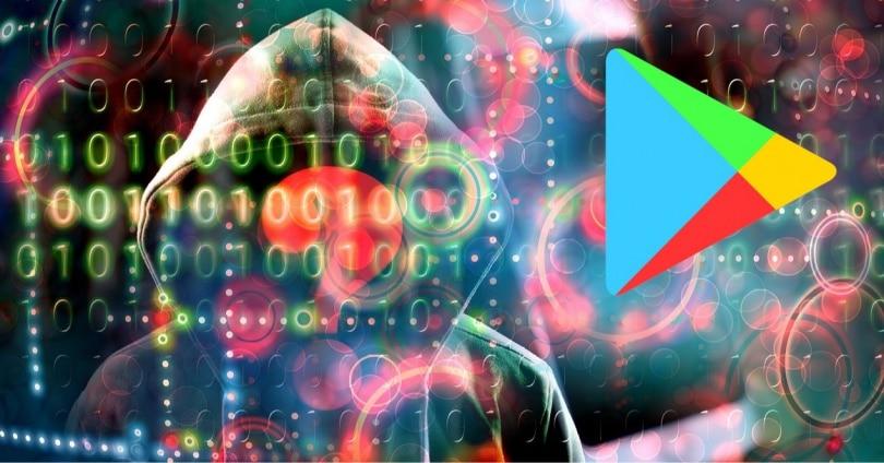 Google Play: detectare de malware Joker nou
