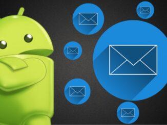 Probleme de trimitere și primire SMS pe Android