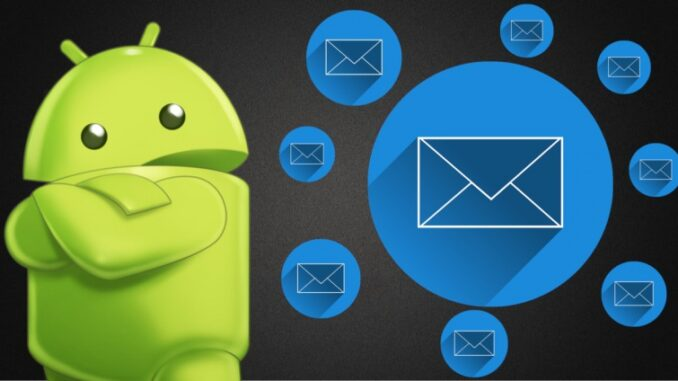 Problems of Sending and Receiving SMS on Android