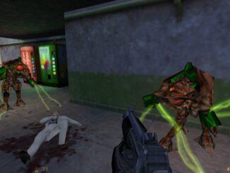 Joacă Half-Life, Quake și multe altele pe un Raspberry Pi 4