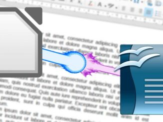 Differences Between LibreOffice and OpenOffice