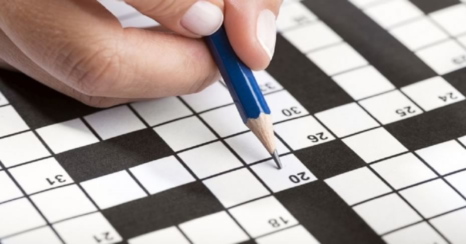 Crossword Games for iPhone