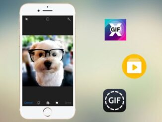 Make Gifs on iPhone