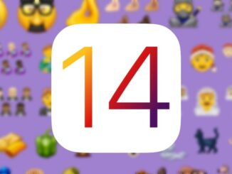 Emojis care va aduce iOS 14.1 sau iOS 14.2 pe iPhone