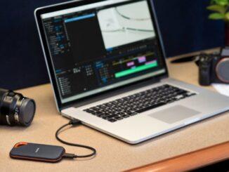 Noi SSD-uri Sandisk Extreme și Extreme Pro