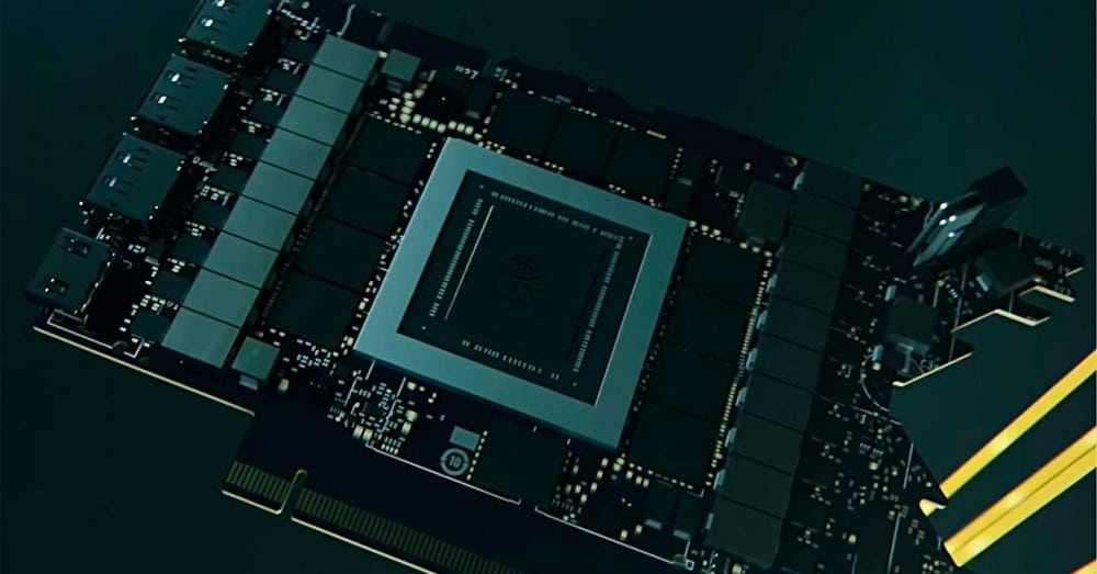 Why Did the NVIDIA RTX 3000 Arrive in 8nm
