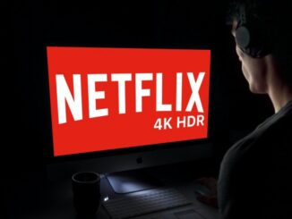 Play Netflix in 4K HDR on Mac