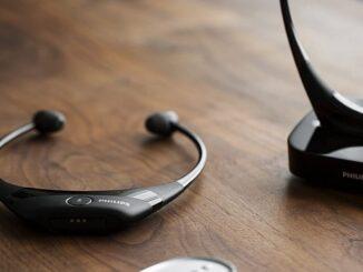 Wireless Headphones for Smart TV