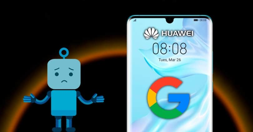 Problems and Closures on Huawei Phones with Google Apps