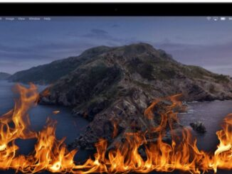 MacOS Catalina Update Makes Your Mac Warm
