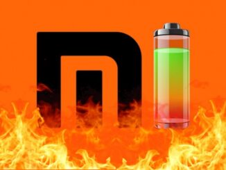 Know the Battery's Temperature in MIUI