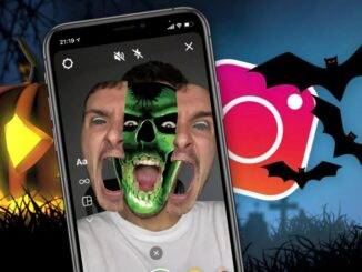 Best Filters for Instagram Stories on Halloween