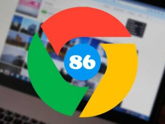 Google Chrome 86, News and Download